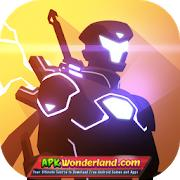 Overdrive Ninja Shadow Revenge 1.4.2 Apk Mod Free Download for Android