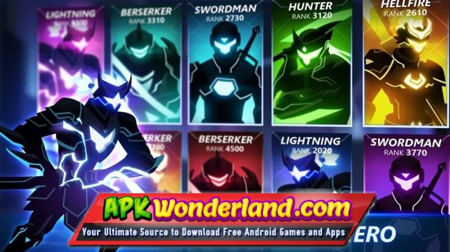 Overdrive Ninja Shadow Revenge 1 4 2 Apk Mod Free Download