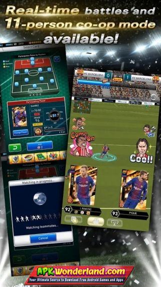 PES CARD COLLECTION 1 15 0 Apk Free Download for Android