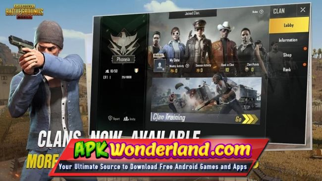 Pubg Mobile Lite Announced For Android Available On Play: PUBG MOBILE LITE 0.5.0 Apk+Data Free Download For Android