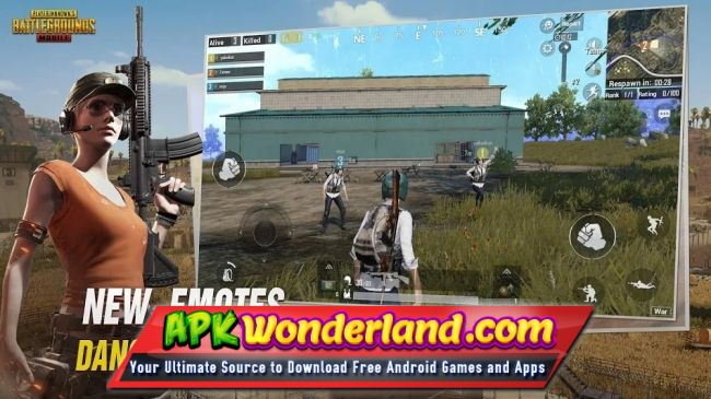 Pubg Mobile Offline Game Free Download | Pubg Mobile Hack Tricks