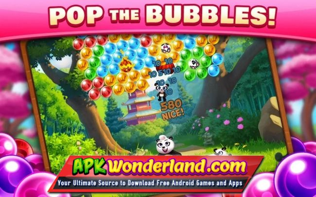 Panda Pop 7 0 010 Apk Mod Free Download for Android - APK