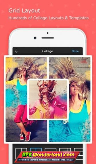 Photo Grid Collage Maker 6 72 Apk Free Download for Android