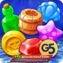Pirates Pearls A Treasure Matching Puzzle 1.5.600 Apk + Mod Free Download for Android
