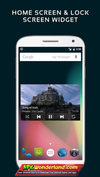 Pulsar Music Player Pro 1 8 3 Apk + Mod Free Download for