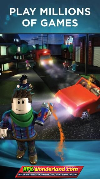 Roblox 2 347 225742 Apk Free Download For Android Apk Wonderland