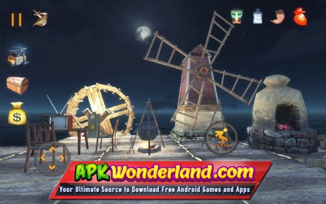 Raft Survival Ultimate 6 4 0 Apk Mod Free Download for