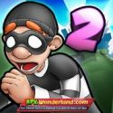 Robbery Bob 2 Double Trouble 1.6.4.1 Apk Mod Free Download for Android