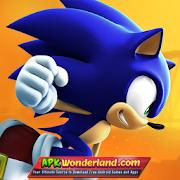 Sonic Forces Speed Battle 2.2.0 Apk Free Download for Android
