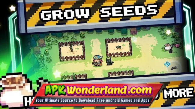 Soul Knight 1 8 4 Apk + Mod Free Download for Android - APK Wonderland
