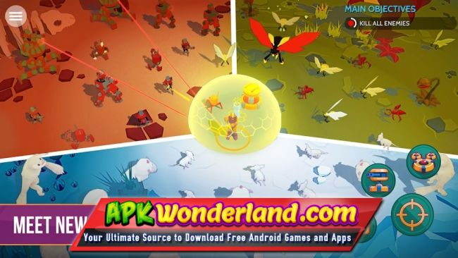 Space Pioneer 1 1 0 Apk + Mod Free Download for Android - APK Wonderland