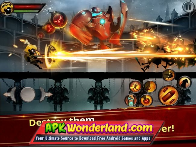 Stickman Legends 2 3 25 Apk + Mod Free Download for Android