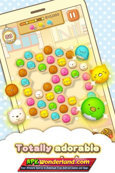 Sumikko gurashi Puzzling Ways 1 7 7 Apk Mod Free Download for