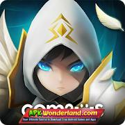 Summoners War Sky Arena 4.0.2 Apk Mod Free Download for Android