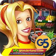 Supermarket Mania Journey 3.8.900 Apk Mod Free Download for Android