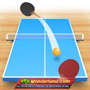 Table Tennis 3D Virtual World Tour Ping Pong Pro 1.0.31 Apk Mod Free Download for Android