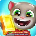 Talking Tom Gold Run 2.8.3.67 Apk Mod Free Download for Android