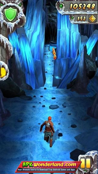 Temple Run 1 9 2 Apk Mod Free Download for Android - APK Wonderland