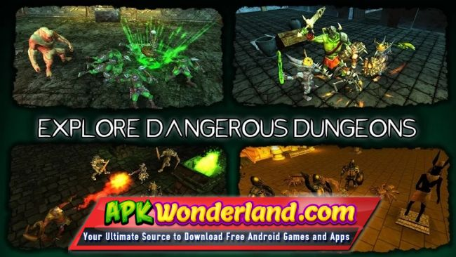 free download android games offline