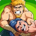 The Muscle Hustle Slingshot Wrestling 1.8.22024 Apk + Mod Free Download for Android