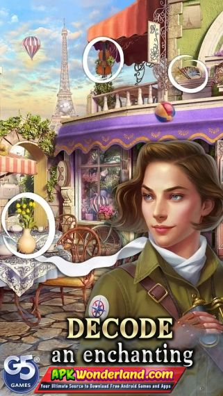 The Secret Society 1 32 3202 Apk Mod Free Download for Android - APK