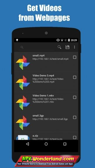 internet download manager for android free full version