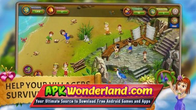 Virtual villagers 5 full version free download
