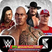 wwe mayhem mod game download for android