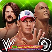 WWE Mayhem 1.12.266 Full Apk Data Free Download for Android