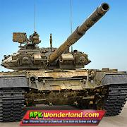 War Machines Tank Shooter Game 2.14.0 Apk Free Download for Android