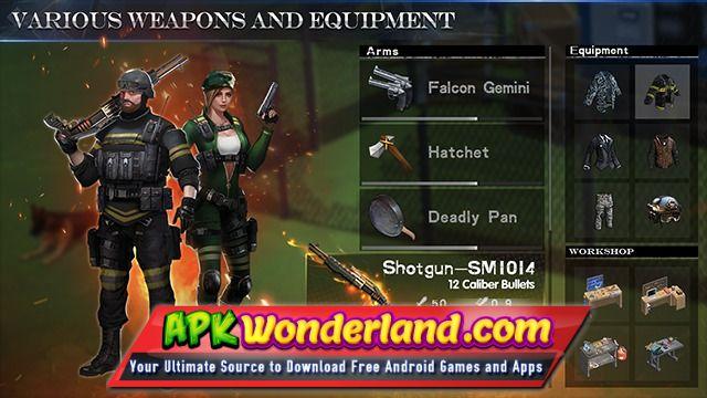 warz free download