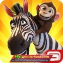 Wonder Zoo Animal rescue 2.0.8p Apk + Mod Free Download for Android