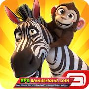 Wonder Zoo Animal rescue 2.0.8p Apk Mod Free Download for Android