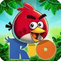 Angry Birds Rio 2.6.10 Apk + MOD Free Download for Android