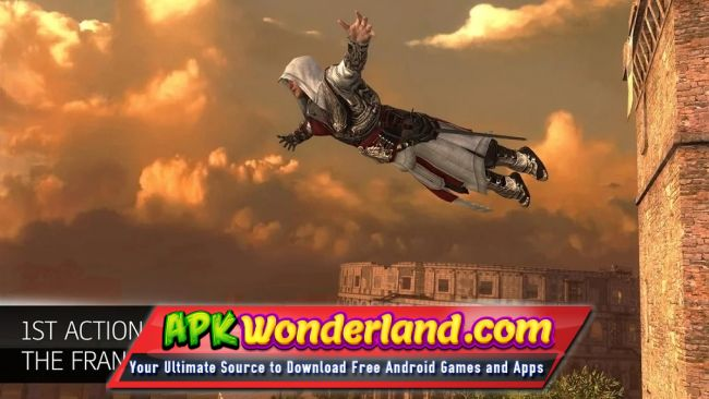 Assassin Creed Apk Free Download For Android