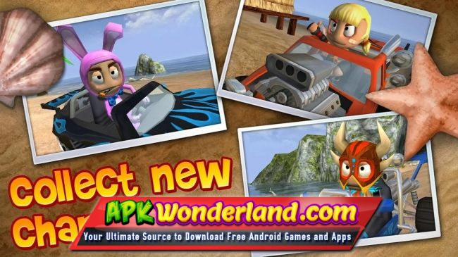 bike race mod apk download android 1