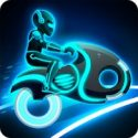Bike Race Game Traffic Rider Of Neon City 3.61 Apk + Mod Free Download for Android