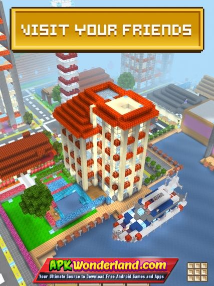 Block Craft 3D Building Simulator Games For Free 2 10 8 Apk
