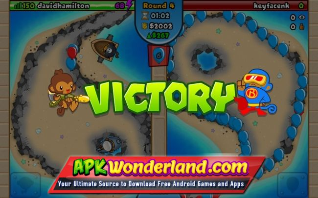 bloons td 6 apk 2019