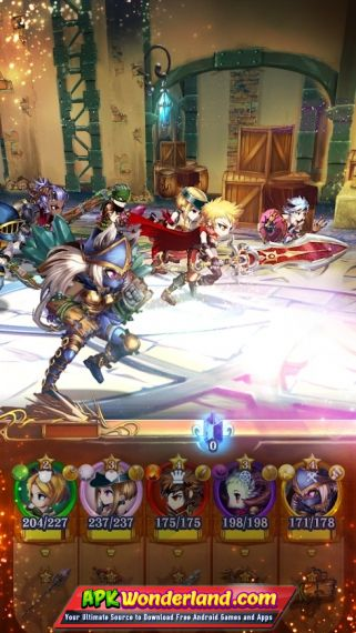 Brave Frontier 1 13 20 0 Apk + Mod Free Download for Android