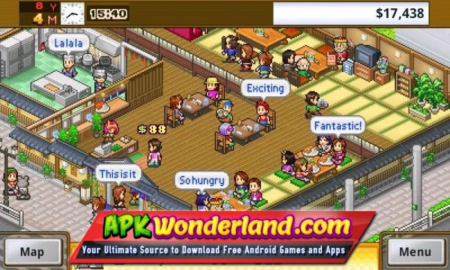 Cafeteria nipponica 2. 0. 6 apk + mod free download for android.
