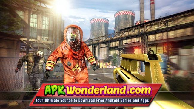 Dead Trigger 2 1 3 3 Apk Mod Free Download For Android Apk Wonderland