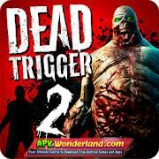 Dead Trigger 2 1 3 3 Apk Mod Free Download For Android Apk