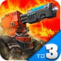 Defense Legend 3 Future War 2.2.5 Apk + Mod Free Download for Android