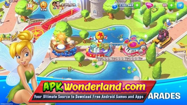 game free android download