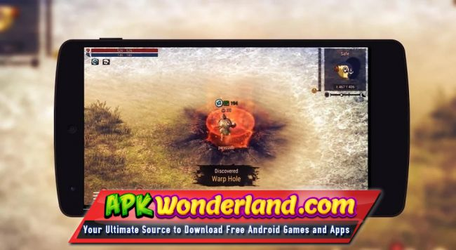 Durango Wild Lands 3 17 0 Apk Free Download for Android