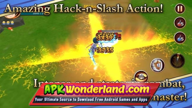 Epic Conquest 4 5b Apk + Mod Free Download for Android - APK