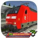 Euro Train Simulator 2 1.0.5.6 Apk Mod Free Download for Android