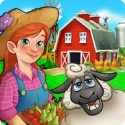 Farm Dream Village Harvest  Town Paradise Sim 1.5.0 Apk + Mod Free Download for Android