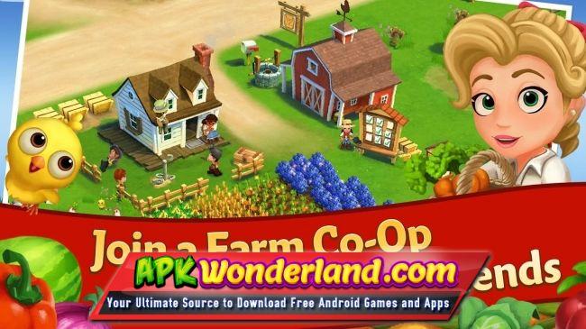 Farmville 2 Country Escape 11 0 2797 Apk Mod Free